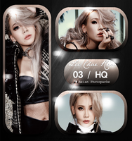  O63  +CL   Photopack #01 by YouAreMyBae