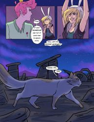 Pg56 I Never Said You Had to be Perfect by Hootsweets