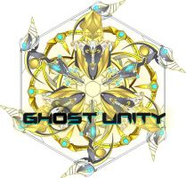 Ghost Unity Emblem by amini101