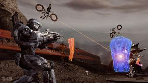 Halo 4 | Spartan Ops by Goyo-Noble-141