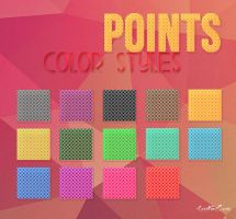 PointsStyles by LexiVonEerie