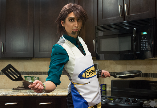 Got a Problem With My Cooking? by lawsae