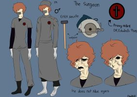 The Surgeon by janeth616