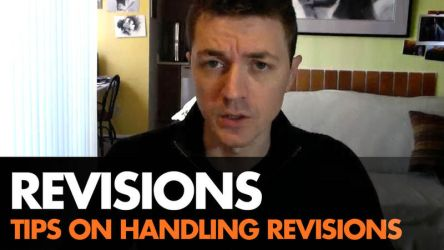 Tips on Handling Revisions Video by ClintCearley