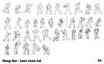 Hung Gar Kung Fu Thumbs 04 by kaioutei