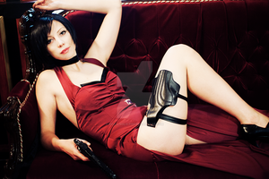 Ada Wong by Fiora-solo-top