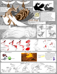 Oyp-pio Info sheet (Open species) by SolinTheDragon