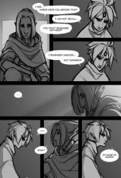 Chapter 1: Page 12 by DemonRoad