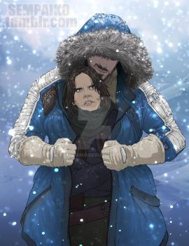 Some Like it Hoth by Sempaiko