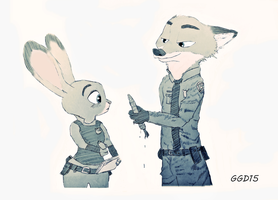 I washed it just for you by GGD15