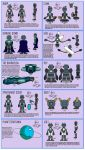 Comic Character Board - Spartanauts by Adam-Clowery