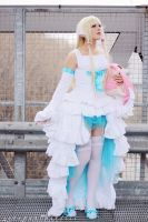 Chii - Chobits by TheLily-AmongThorns
