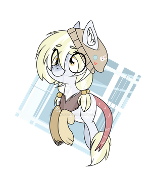 Adopt Actution *CLOSED* by Mailu2