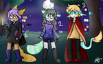 Furry Adoptables [OPEN] by Paranoidd-Android
