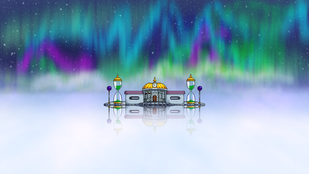 Hyperbolic Time Chamber by KingTremolo