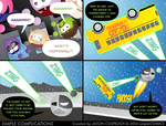 SC842 - Captured by simpleCOMICS