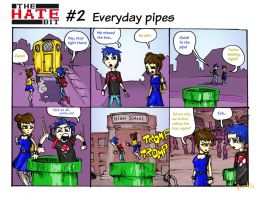 THB2 - Everyday pipes by Riverd