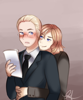 APH- Office Gerfra by SmartasticalArt
