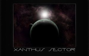 Xanthus Sector by Picolini
