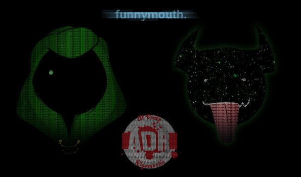 Episode 138- funnymouth by Crazon