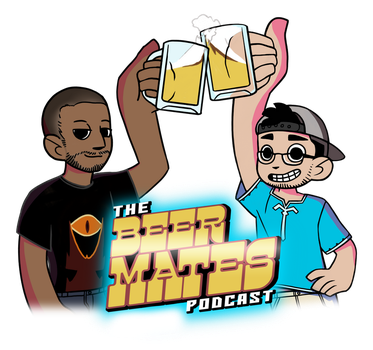 The Beermates Podcast Commission by Aridax