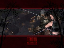 -Tenchu4- by Violent-Hatred