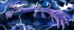 Stormbringer by Uniformshark
