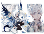 [galatier] special auction [closed] by yukibuns