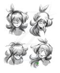 Viv Expressions by FischHead
