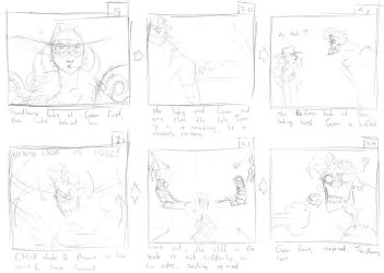 Animation thing storyboards 4 by Spectre-x