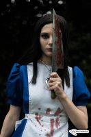 Alice madness returns by StudioTamago