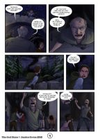 The God Stone: Ch. 2, p. 41 by Evilddragonqueen