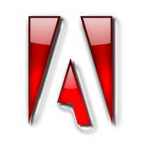 Adobe Icon by AkiraNinja