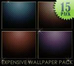 expensive wallpaper pack by madFusion15