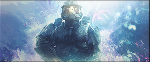 Halo For Fun by Graphfun
