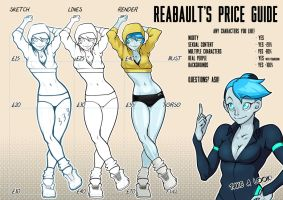 Commissions Guide 2016 (OPEN) by Reabault