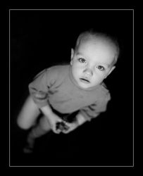 Little Boy no.1 by dixie