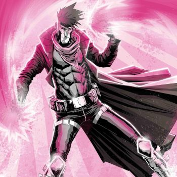Gambit by Fuacka
