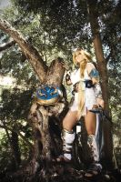 Sophitia - Soul Calibur by Daisy-Cos