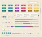 Shelby Web UI Kit v1.1 (Free PSD) by kevinhamil