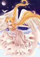 Sky Princess by Miranda-H
