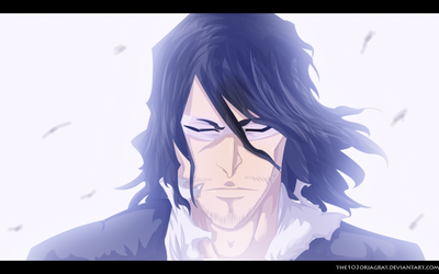 Bleach 540 - Zangestu's True identity by The-103