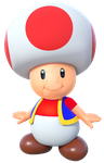 Toad: My Version by mrbill6ishere