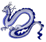Chinese Dragon by purenightshade