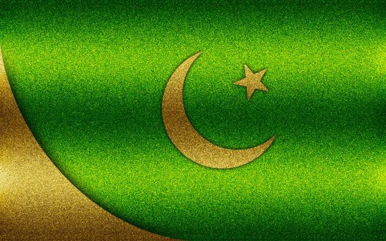 Pakistan wallpaper by mu6