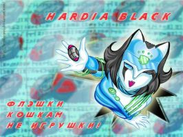 Hardia in wallpaper by Hardia-999