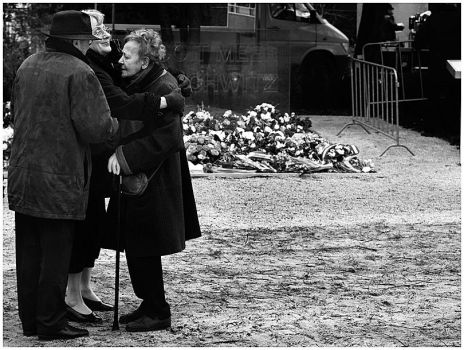 Auschwitz Memorial 2 by Fodiographer