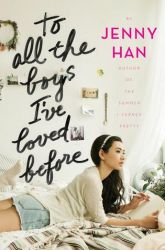 +To All The Boys I've Loved Before PDF by ThinkingOnYou