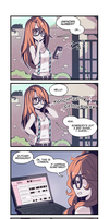 Negative Frames 09 by Parororo