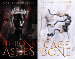 A Throne Of Ashes / A Cage Of Bones